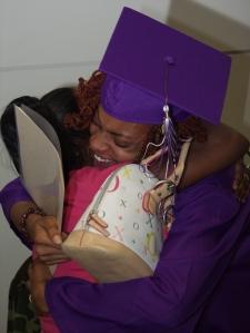 2008 GED Grad